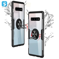 Acrylic TPU phone case for Samsung Galaxy S10